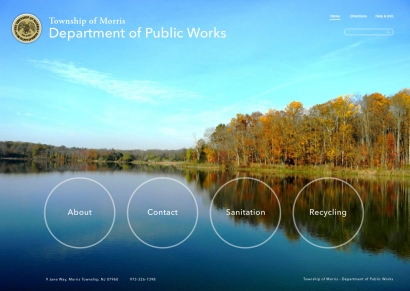 Web Page Design: Dept. of Public Works https://lijhana.wordpress.com/2017/05/04/project-03-get-local/